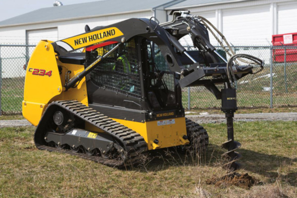 New Holland C234 for sale at Altman Tractor Co., SC