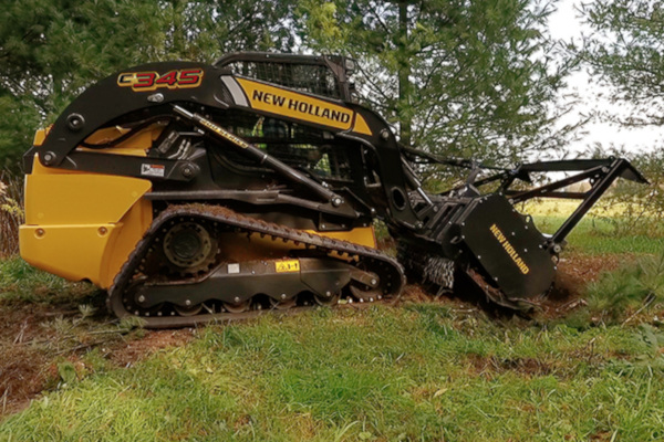 New Holland C345 for sale at Altman Tractor Co., SC