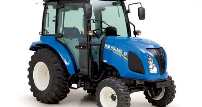 New Holland Boomer 50 Cab (T4B) » Altman Tractor Co , SC