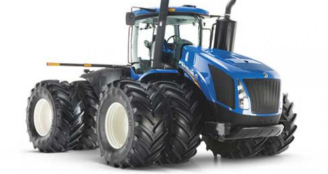 New Holland T9670 Altman Tractor Co Sc