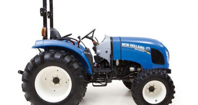 New Holland Boomer 47 » Altman Tractor Co , SC