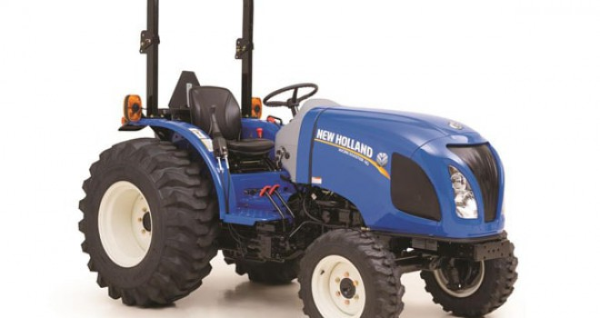 New Holland Workmaster™ 40 » Altman Tractor Co , SC