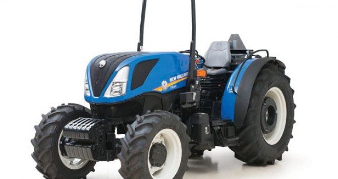 New Holland T4 100F » Altman Tractor Co , SC