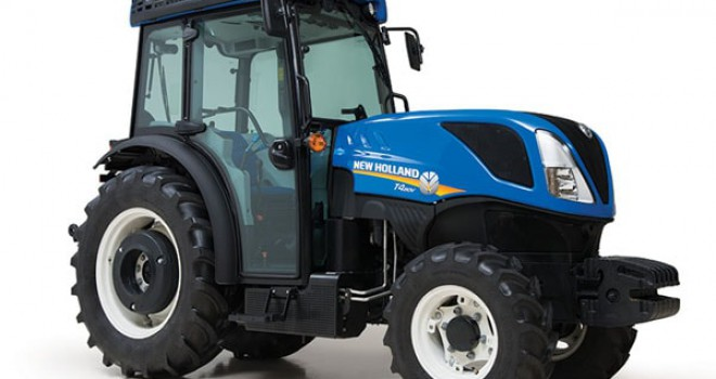 New Holland T4 80V » Altman Tractor Co , SC
